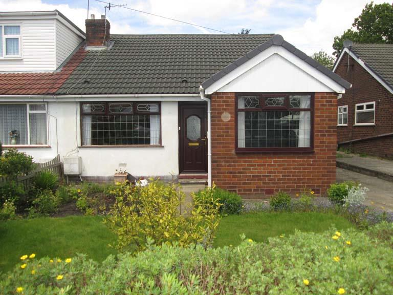 3Linley Drive, Roundthorn, Oldham